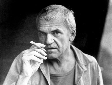 Milan Kundera. Foto – Wikipédia