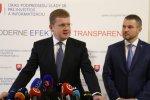Boj s byrokraciou à la Žiga - Pellegrini