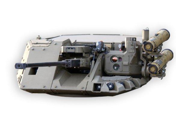 452db00b2 Firma EVPÚ má dnes istotu, že nech Slovensko nakúpi akékoľvek obrnené  vozidlá, budú na