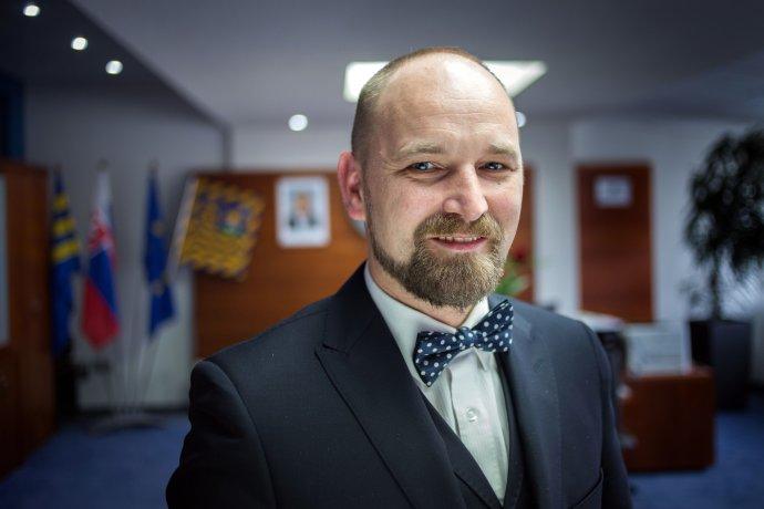 Jozef Viskupič. Foto N - Tomáš Benedikovič