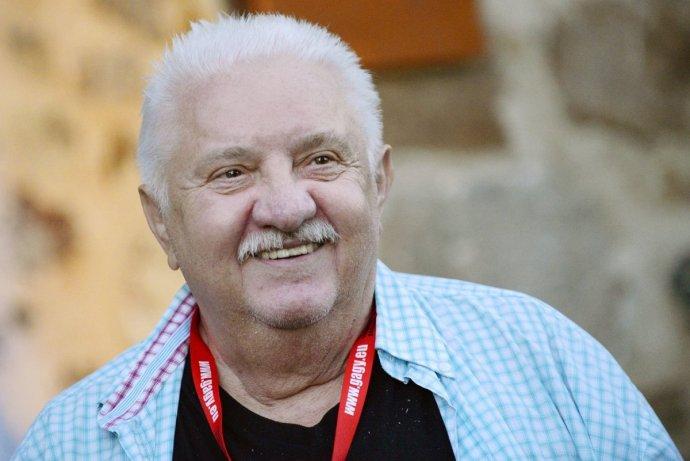 Marián Labuda. foto – tasr