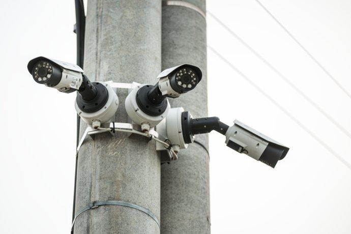 Ilustračné foto N – Kamery vo Veľkej Mači. Tomáš Benedikovič