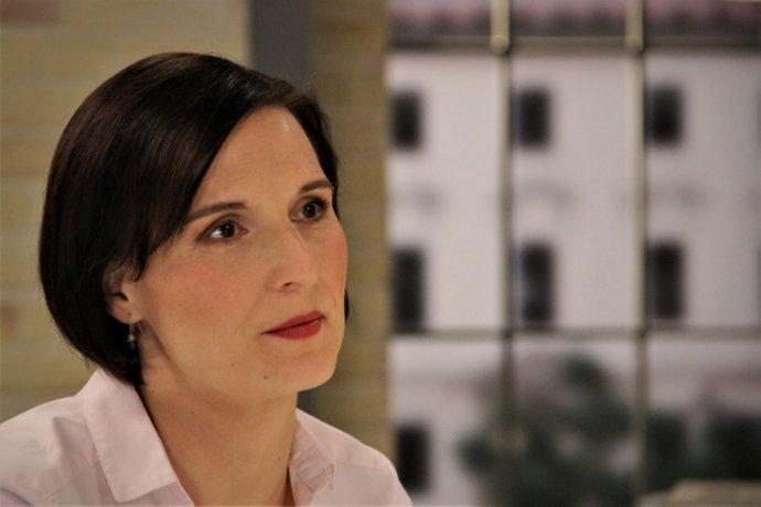Oľga Baková. Foto - RTVS