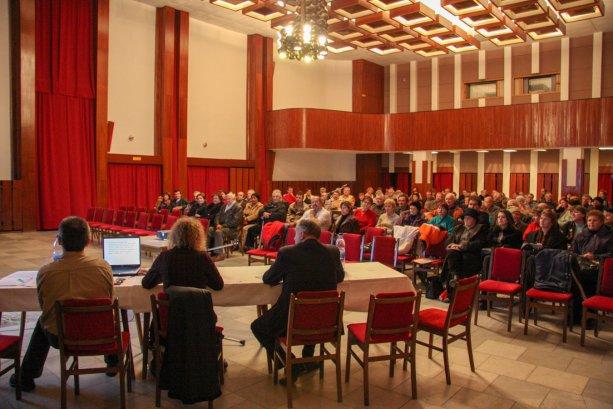 stretnutie združenia účastníkov pozemkových úprav