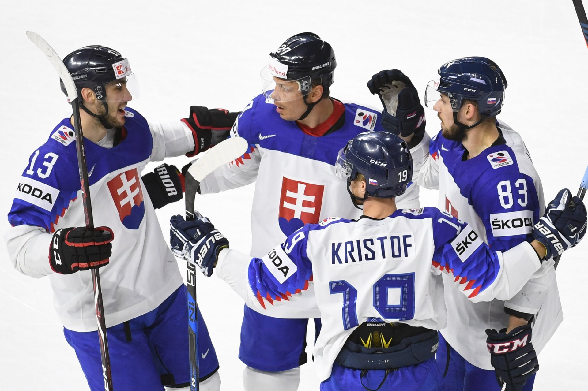 3df04ea334908 Lístky na hokejové MS 2019 kúpite už o týždeň, za zápas Slovákov ...