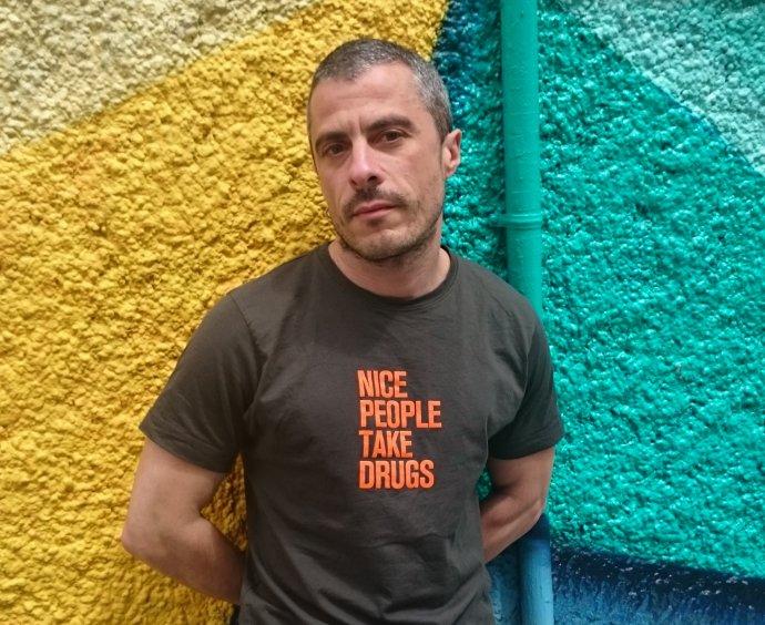 Fernando Caudevilla. Foto – archív F. C.