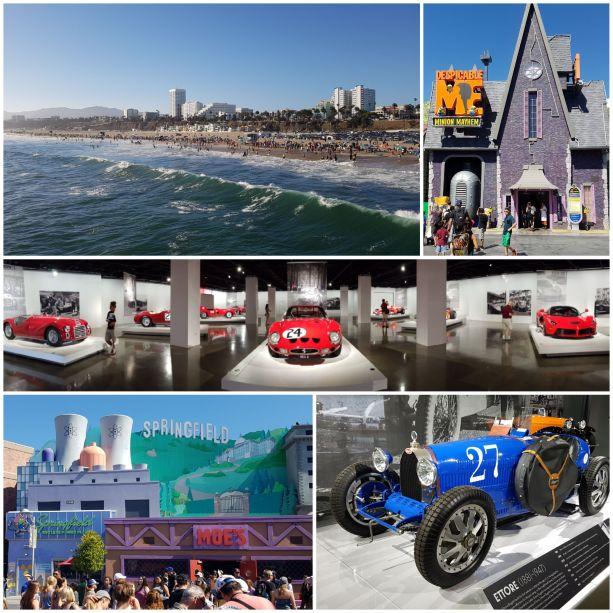 To najlepšie z USA za 22 dní – Los Angeles 2 – Denník N 947876f9313