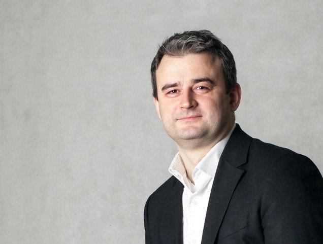 Ján Simkanič. Zdroj – Sdružení pro internetový rozvoj