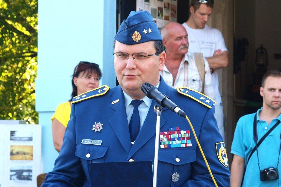 Miloslav Čaplovič. Foto – TASR
