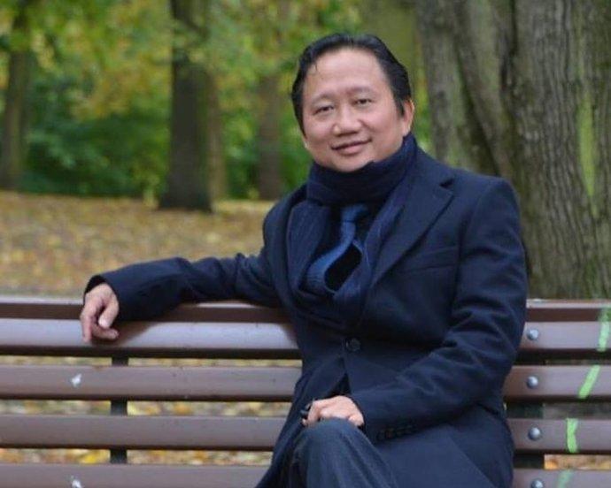 Thanh hľadal útočisko v Berlíne, odkiaľ ho uniesli. Foto – TASR/AP
