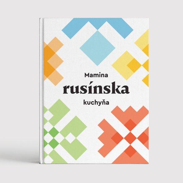 0d8e9abae Tajomstvá rusínskej kuchyne ukryté vo vyšívanej knihe – Denník N