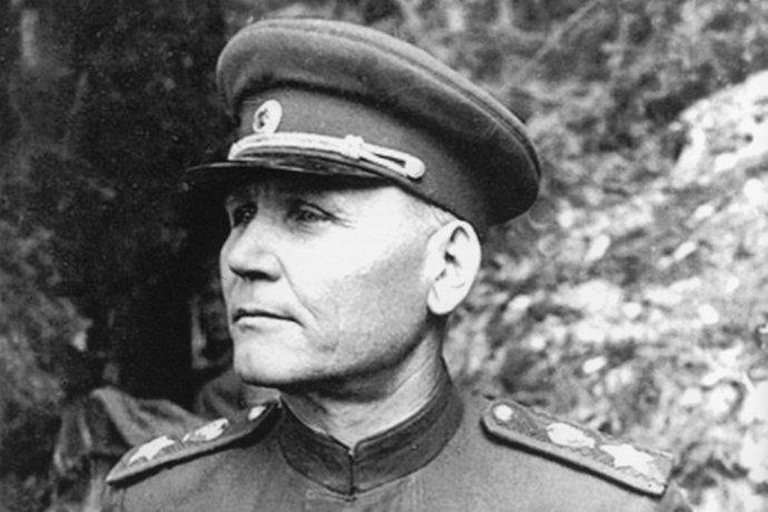 Maršal Konev. Foto – Wikimedia/CC