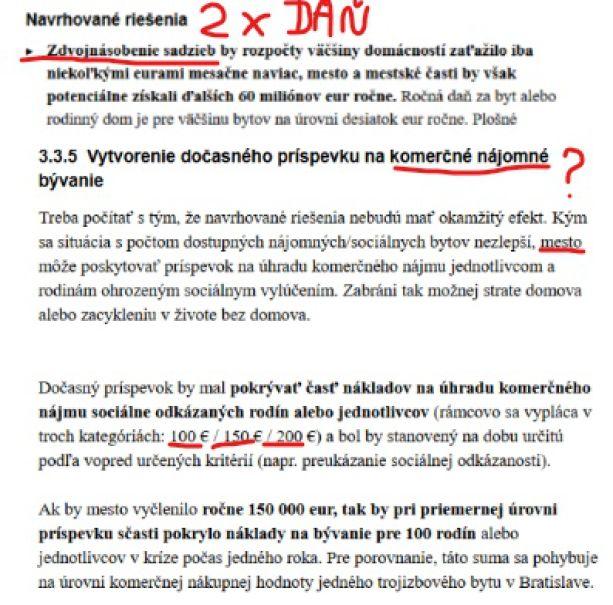 67613765e774 Plán Bratislava Matúša Valla je niečo ako wannabe Štát v štáte ...