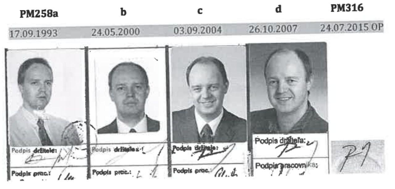 649050a95 Znalecký posudok hovorí, že Pavol Rusko nepodpísal zmenky v roku 2000.