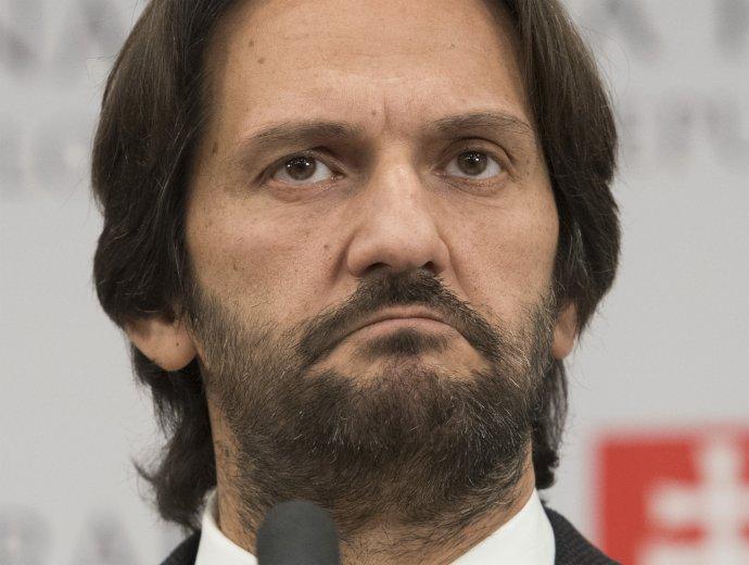 Robert Kaliňák chcel dať bodku za kauzou vientamského únosu. Foto – TASR