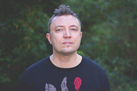 Andrej Kuruc. Foto – Jakub Kováč