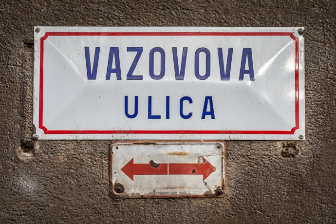 Nahrávka Gorily vznika v konšpiračnom byte na Vazovovej ulici. Foto N - Tomáš Benedikovič