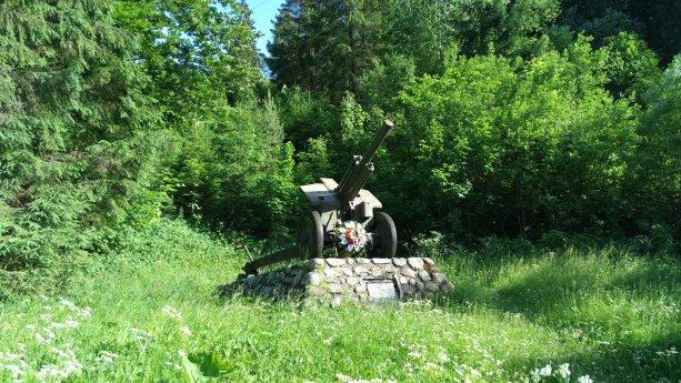 Húfnica v Malužinej (Svidovo)