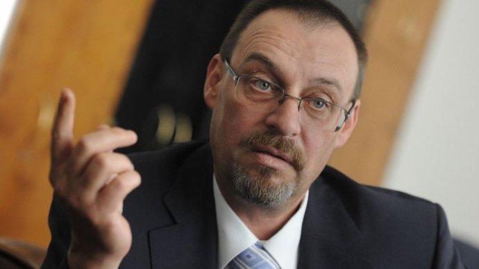 Bývalý generálny prokurátor Dobroslav Trnka. Foto - TASR