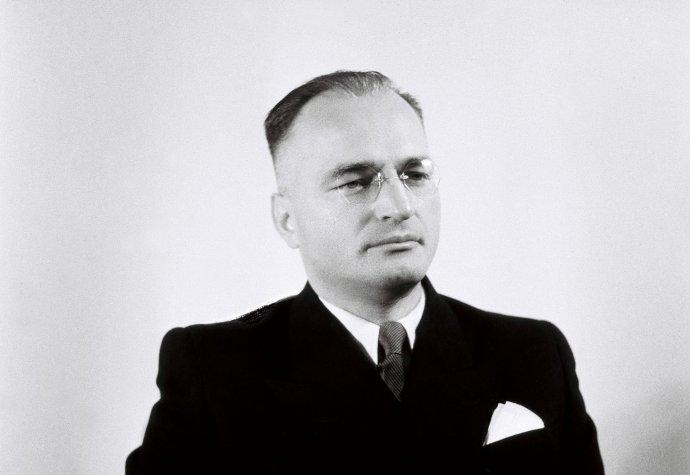 Jozef Lettrich. Foto - TASR