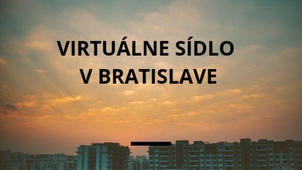 6490605aa7 Potrebujete virtuálne sídlo v Bratislave   – Denník N