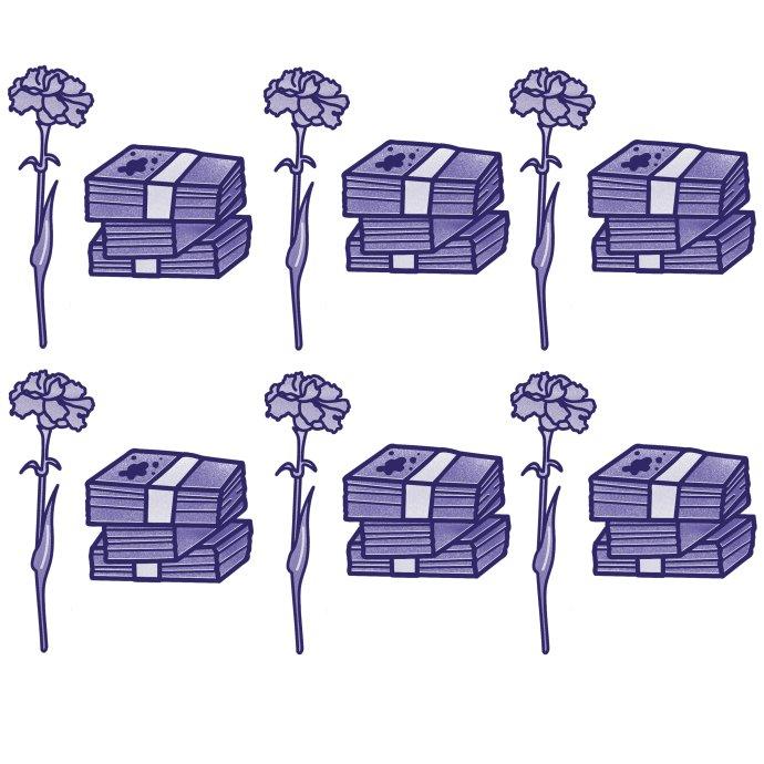 Ilustrácia - Hedviga Gutierrez