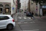 Štrasburg - ak tam chcete dostať bicykle, musíte prebudovať cesty a vziať priestor autám.