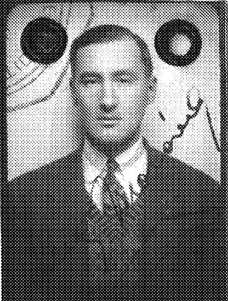 Augustín Morávek v marci 1945. Foto – SNA
