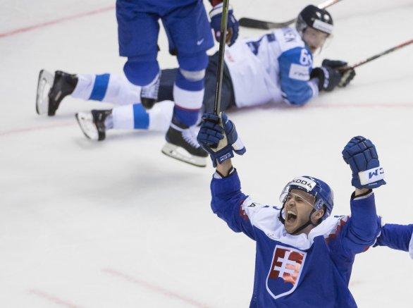 bdf9cc956bc6f Hokejisti po dvoch zápasoch: Nečakané tri body a hnev na rozhodcov ...