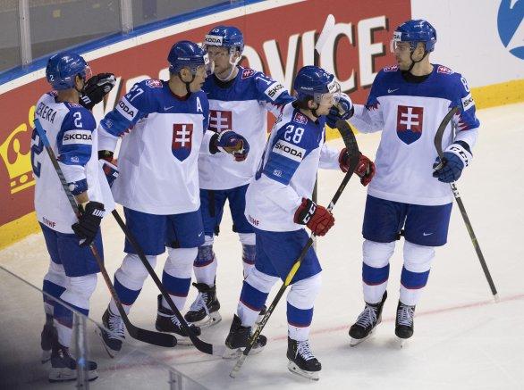 92bb08c274d87 Slovenskí hokejisti vyhrali nad Veľkou Britániou 7:1 (súhrn a ...