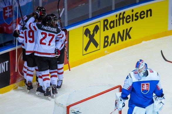 d7d716291f1e0 Slovensko prehralo s Kanadou 5:6 gólom sekundu pred koncom (súhrn a  postrehy)