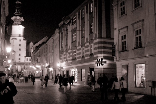 Foto - Ctibor Bachratý