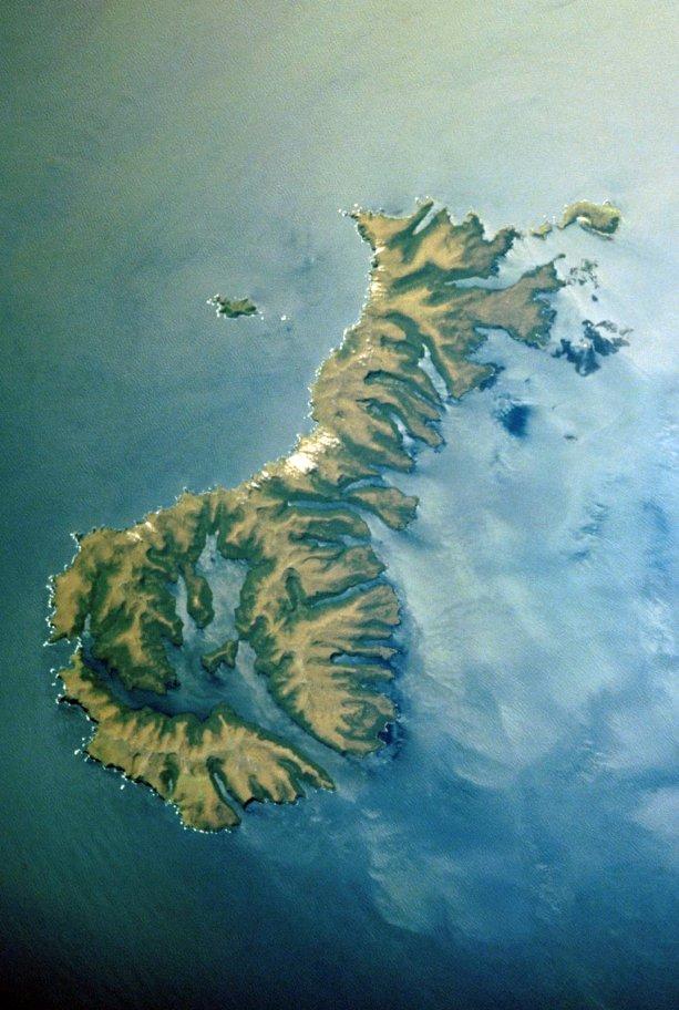 Aucklandský ostrov