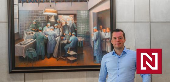 Slovenský chirurg na Harvarde: Ľudia s transplantovanou tvárou sú mixom darcu a príjemcu