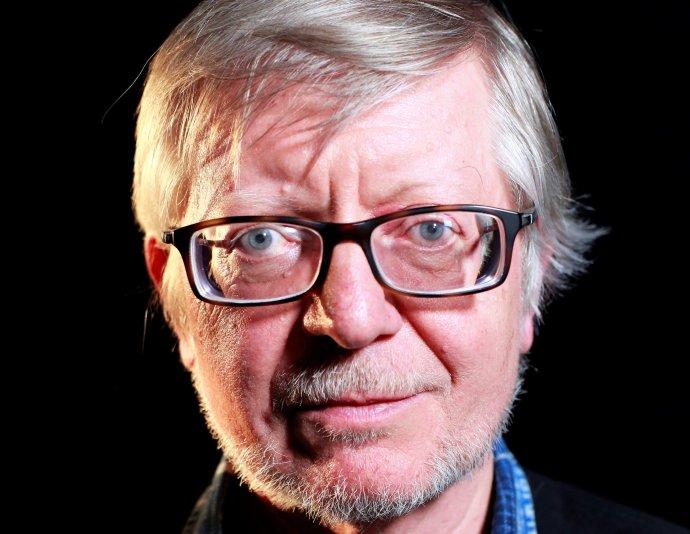 Ladislav Čarný. Foto - Post Bellum