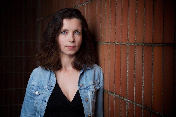 Psychologička Veronika Kolejáková. Foto: Jaro Ridzoň