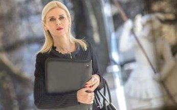 Monika Jankovská, štátna tajomníčka ministerstva spravodlivosti