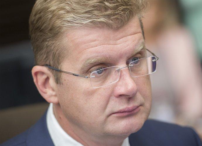 Peter Žiga. Foto - TASR