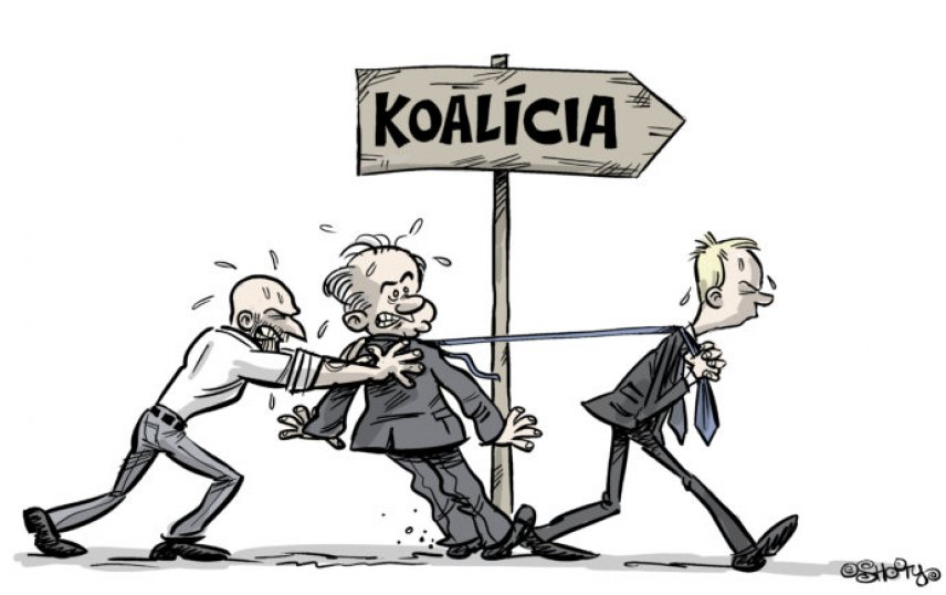 Shooty: Nová politika (29.9.2019)