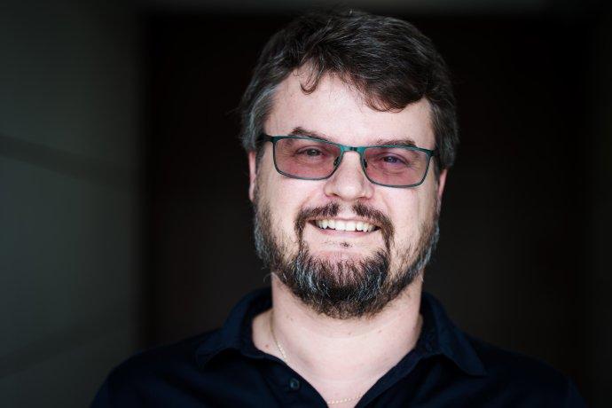 Štefan Holý. Foto N - Vladimír Šimíček