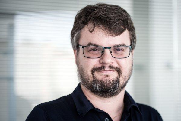 Podpredseda vlády pre legislatívu Štefan Holý. Foto N - Vladimír Šimíček