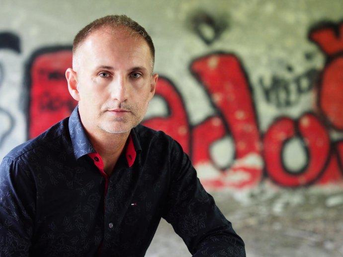 Pavol Mladý, prevádzkový riaditeľ Pelikána. Foto - Pelikán