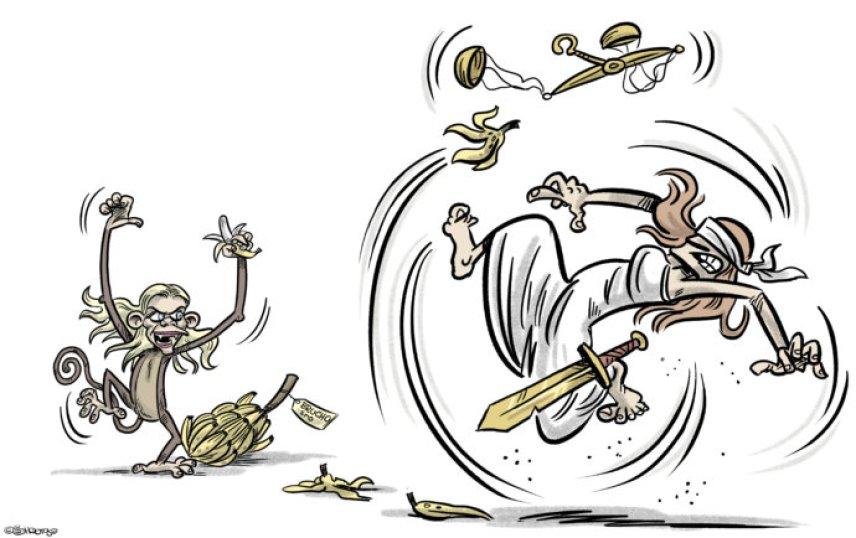 Shooty: Opička úraduje (3.10.2019)
