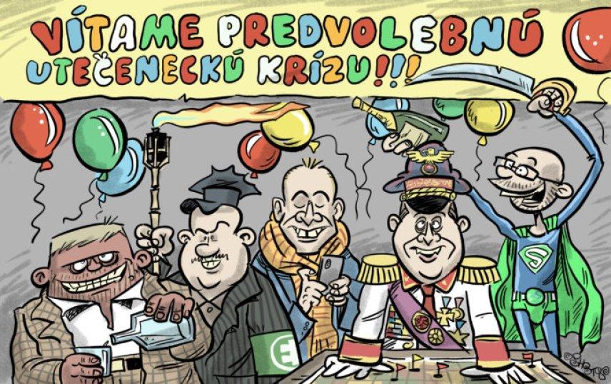 Shooty: Erdoganov dar (13.10.2019)