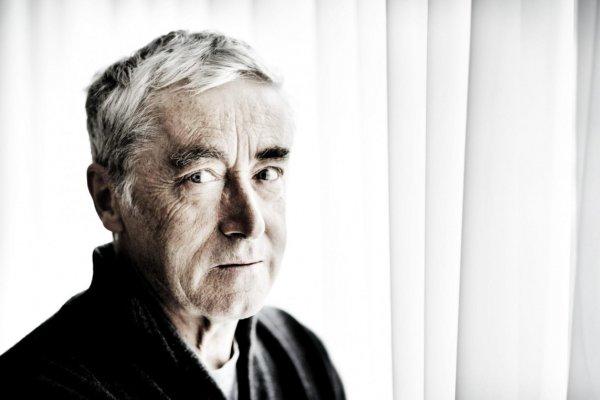 Paul De Grauwe. Foto - Christophe Ketels