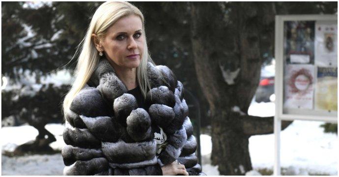 Výsluch Jankovskej: Fica podržala, činčilový kožuch je ztureckého bazára, vmobile mala Kočnerovu ženu, Trnku iKrajmera