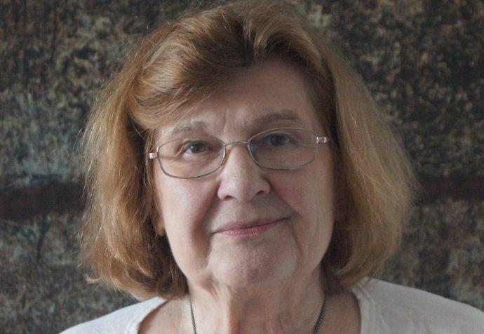 Milena Jelinek. Foto Post Bellum