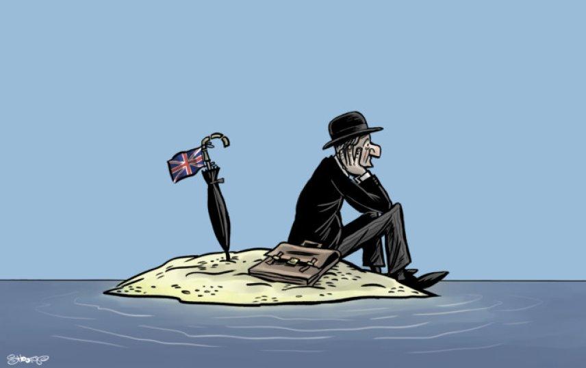 Shooty: Brexit (30.1.2020)