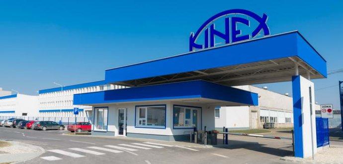 Foto - Kinex Bearings