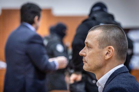 Peter Tóth. Foto N – Tomáš Benedikovič